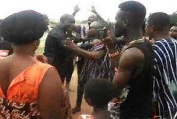 Ghana : Un député «chassé» pour promesses non tenues, sa version des faits