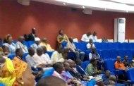 Lutte contre l'insécurité : les députés décident de contribuer chacun à hauteur d'1 million de francs Cfa pour soutenir les FDS
