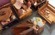 Burkina Faso: Des statues de la vierge Marie «décapitées» dans une église catholique à Dissin