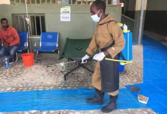 Ethiopie: Une eau bénite déclenche une épidémie de diarrhée