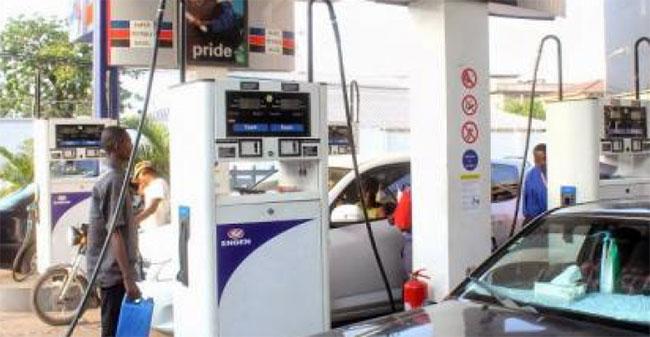 Burkina Faso : Baisse du prix des hydrocarbures de 20 Fcfa sur l'essence et 30 F sur le gasoil – NetAfrique.net