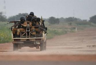 Situation sécuritaire à l'Est du Burkina: C'est plus sérieux que ce que l'on pense