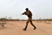 Forces armées burkinabè: Encore un drame, un soldat déséquilibré tue un élément, blesse deux autres avant d'être abattu