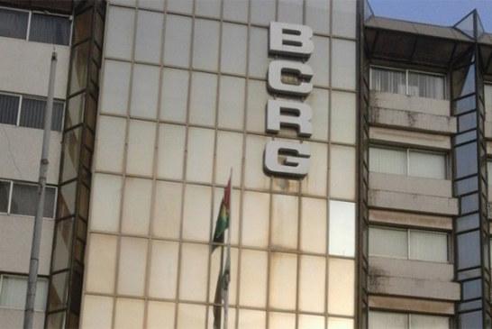Guinée : 21 millions de dollars s'évaporent de la Banque Centrale
