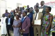 IBFLEX/ Abidjan: Les nouveaux Pasteurs invités ''à ne pas travailler pour leurs ventres''