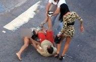 Un homme infidèle est passé à tabac par ses 4 maîtresses