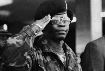 Liberia: Massacre de 1990, cris de justice pour l'ancien Président Samuel Doe et Joseph Kanneh