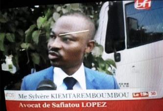 Communiqué du parquet sur l'arrestation de Safiatou Lopez:  «C'est truffé de mensonges» selon son avocat