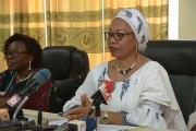 Burkina : Près de 1379 femmes et enfants retirés de la rue en une dizaine de jours