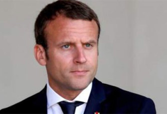 Record d'impopularité pour Macron et Philippe