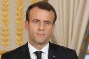 France : Macron croise un sans-papier et provoque la colère des internautes