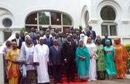 Le Mali a son nouveau gouvernement