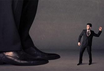 Les personnes de petites tailles sont plus méchantes et plus agressives