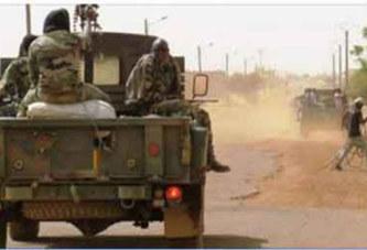 Komondjoari (Region de l'Est):Au moins 7 soldats tués dans une attaque!