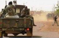 Burkina Faso: 7 militaires tués ce matin dans l'explosion d'une mine