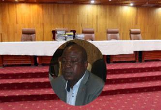 Colonel Omer BATIONO: « je voulais protéger ma famille qui porte toujours les séquelles de la mutinerie de 2011»