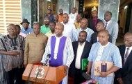 Situation sécuritaire au Burkina Faso : le gouvernement consulte l'opposition