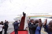 Le président ivoirien effectuera une visite au Qatar du 16 au 17 septembre prochain