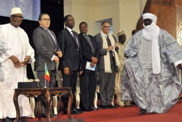 « Du Mali à la Côte d'Ivoire, le pari fou de l'impunité pour construire la paix »