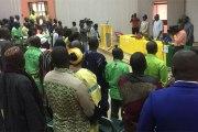 Burkina: L'Opposition récolte des fonds pour galvaniser l'armée