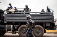 RDC: arrestation de plusieurs membres du mouvement citoyen Congolais debout