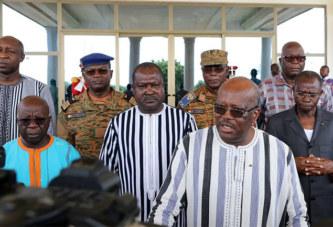 Attaque de Djibo: Le drame de l'immobilisme politico-militaire