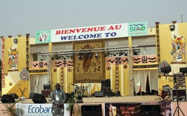 SIAO 2018: Au moins 250 acheteurs et visiteurs professionnels attendus à Ouagadougou (officiel)