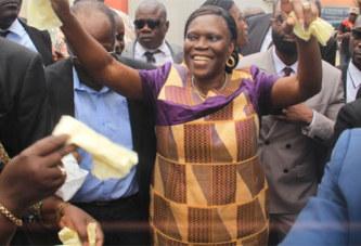 Côte d'Ivoire: Alassane Ouattara offre 25 millions de FCFA à Simone Gbagbo