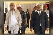 La Haye: Soro Guillaume reçu par Gbagbo et Blé Goudé ce 6 et 7 septembre
