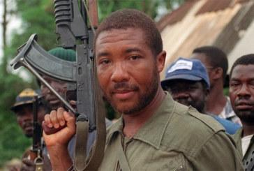 Liberia : L'ancien président Charles Taylor, travaillait pour la CIA