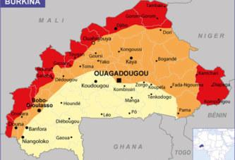 Terrorisme au Burkina Faso: «On a fonctionné dans une logique de déni»