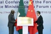 L'Union africaine a officiellement ouvert un bureau de représentation en Chine