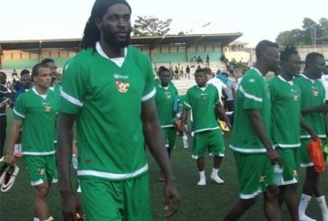 CAN 2019-Togo : Adebayor refuse de jouer contre la Gambie