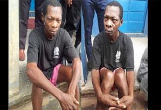 Nigeria: Un homme arrêté pour avoir engrossé sa fille de 13 ans