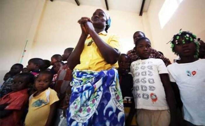 L'Angola envisage de fermer «les églises non officielles»