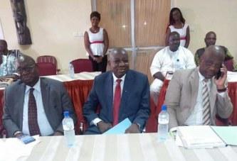 Conseil national du patronat: Apollinaire Compaoré prend les commandes