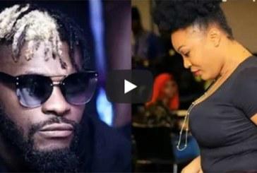 Show-Biz: Arafat clash Josey et avoue sa relation avec elle (Vidéo)