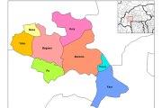 Burkina  - Bagassi: Manifestation contre la société minière Roxgold Mining