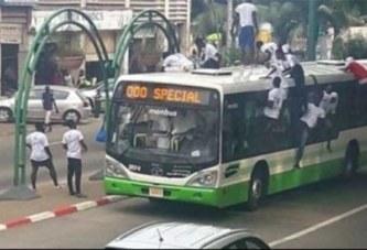 Abidjan : Le »bôrô d'enjaillement» est de retour