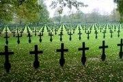Russie : Une fosse commune découverte avec 800 soldats allemands