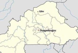 Oumarou Dicko, Maire de Djibo à propos de l'attque de la ville: «S'ils avancent jusqu'à arriver comme ça, Djibo n'est pas très loin de Ouagadougou à 200 km»