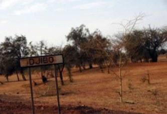 Burkina Faso – Djibo : Le palais de justice de la ville a refermé ses portes