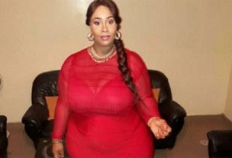 Showbiz : Une Sénégalaise défie Eudoxie Yao (photos)