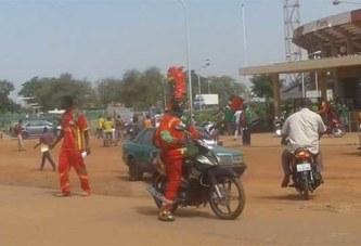 Burkina/Botswana : la FBF donne des consignes de sécurité