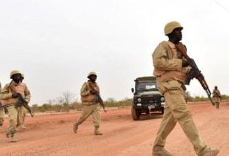Burkina Faso: vaste opération de sécurité dans les forêts de l'Est