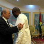 Soutien de la France au Burkina Faso : Attention, elle n'a pas d'amis… !