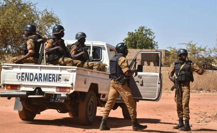Burkina Faso: Quand la Gendarmerie nationale met en jeu son image et a sa crédibilité…