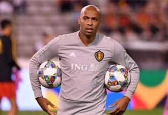 Thierry Henry à Monaco pour trois ans