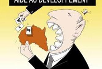 Aide Publique au Développement : Le cadeau empoisonné de l'occident aux pays en « claudication »