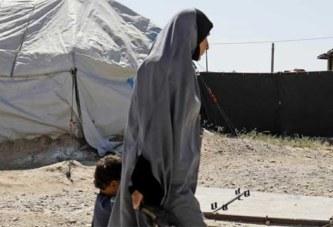 La France veut rapatrier certains des 150 enfants de jihadistes français signalés en Syrie